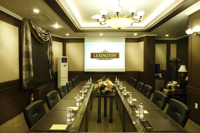 Hotel THE LEXINGTON HOTEL YOIDO