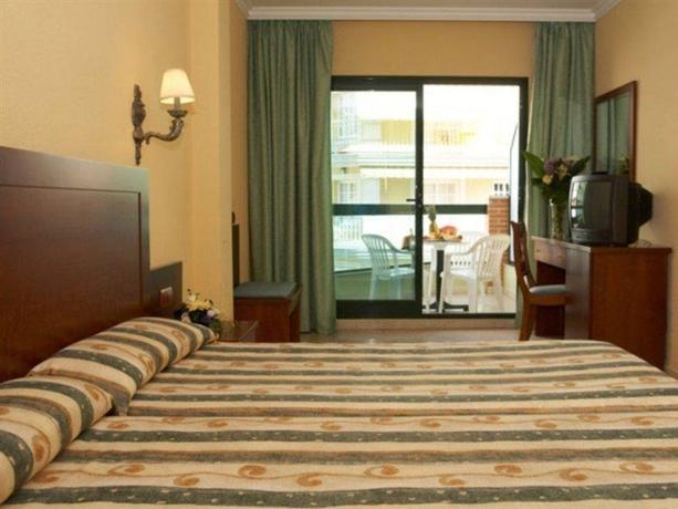 Hotel TORREMAR