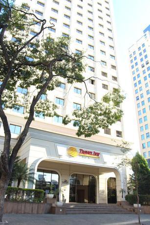 Hotel TRANSAMERICA PRIME THE WORLD