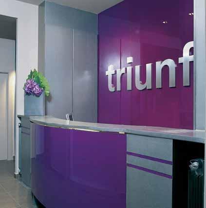 Hotel TRIUNFO