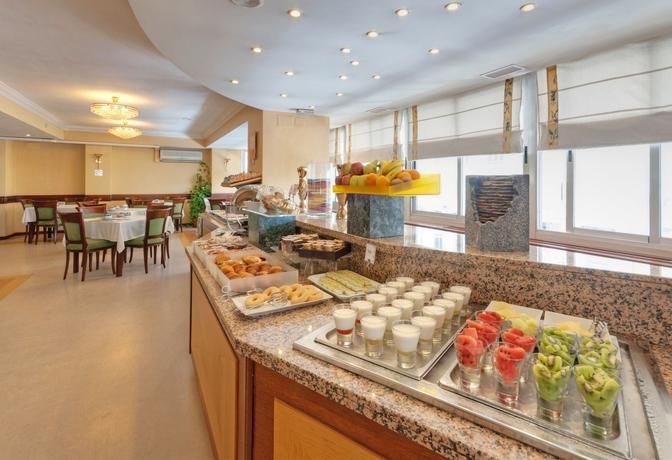 Hotel TRYP Alicante Gran Sol Hotel