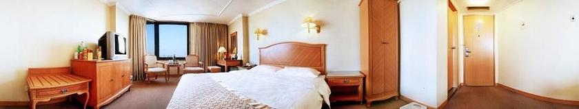 Hotel TWENTY-FIRST CENTURY