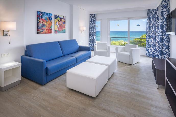 Tahití Playa Suites