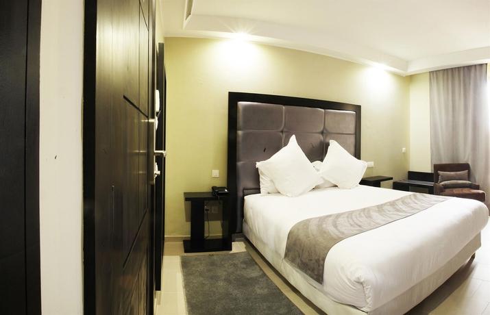 Hotel Tempoo