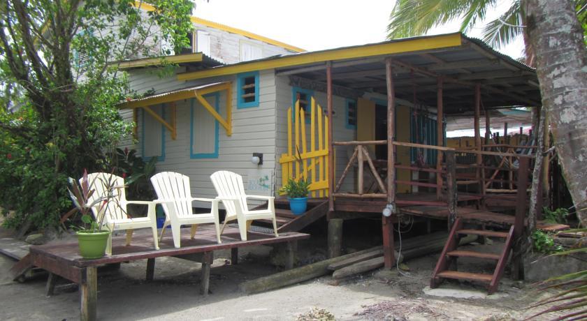 Hotel The Bocas Beach House