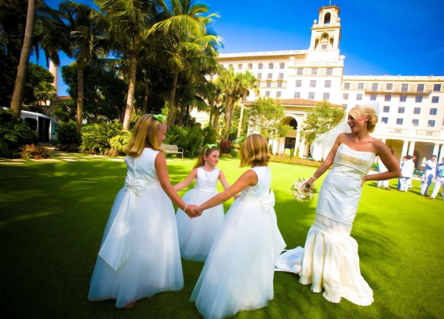 Hotel The Breakers Palm Beach