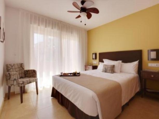 Hotel The Residences at Mar Menor Golf Resort