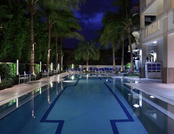 Hotel The Seagate Hotel y Spa