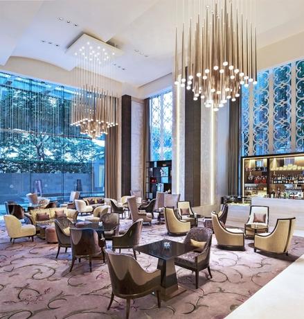 Hotel The St. Regis Bangkok