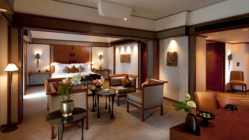 Hotel The Sukhothai Bangkok