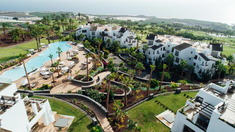 Hotel The Terraces of Abama