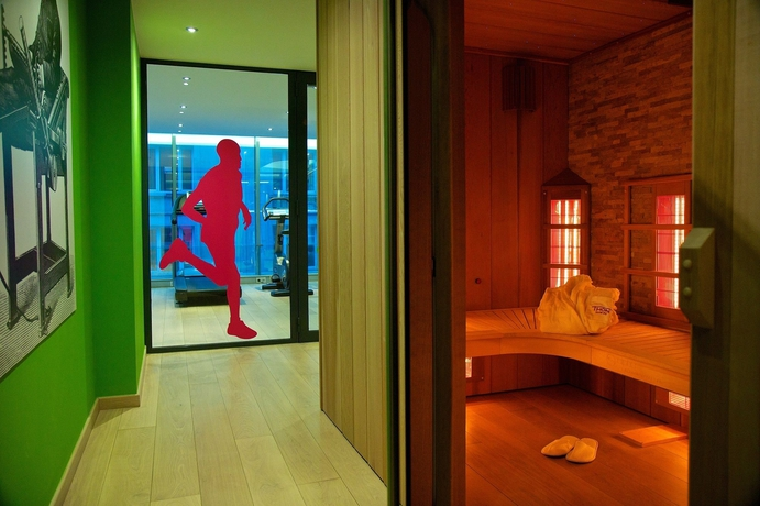 Hotel Thon Eu