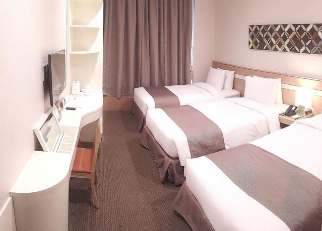 Hotel Tmark Hotel Myeongdong