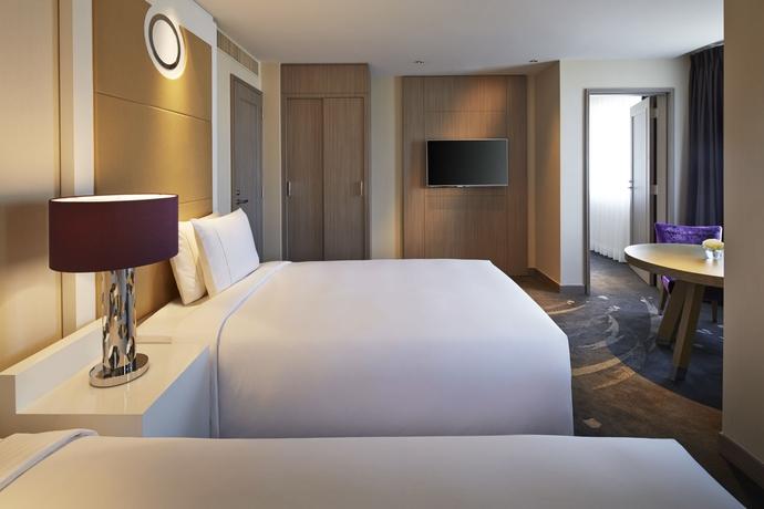 Hotel Tokyo Marriott
