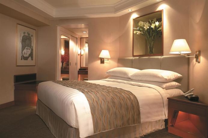 Hotel Traders Beijing