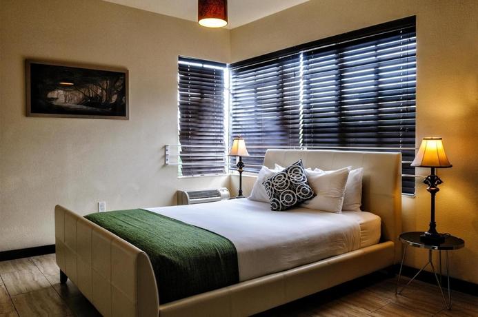 Hotel Tradewinds Apartment Hotel Miami Beach