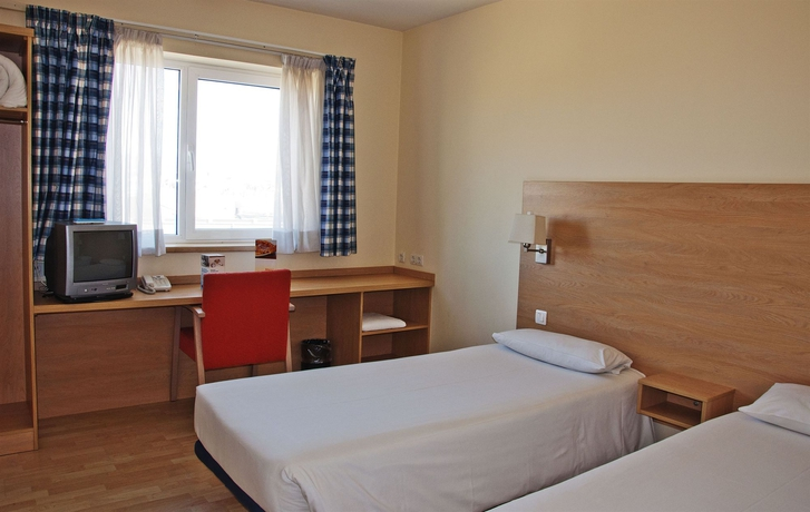 Hotel Travelodge L'Hospitalet