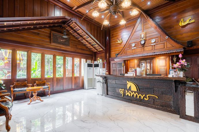 Hotel True Siam Phayathai