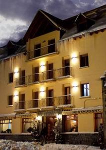 Hotel Turrull