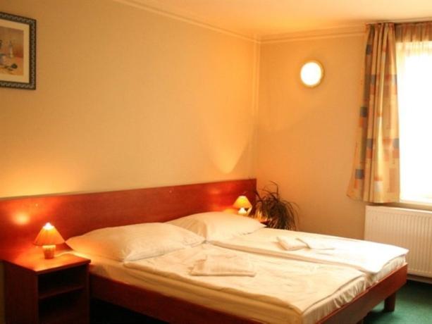 Hotel U HVEZDY HOTEL