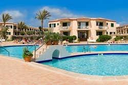 Hotel Universal Don Leon