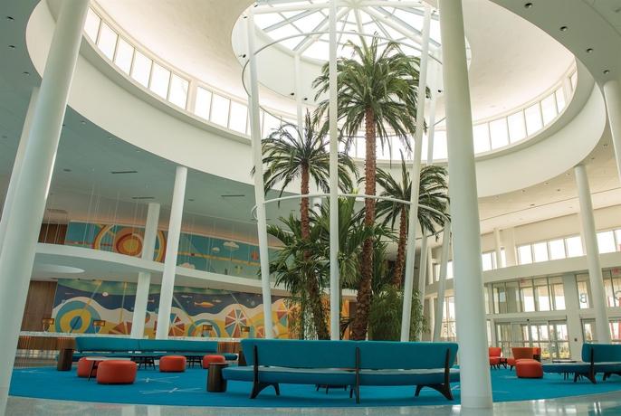 Hotel Universal´s Cabana Bay Beach Resort