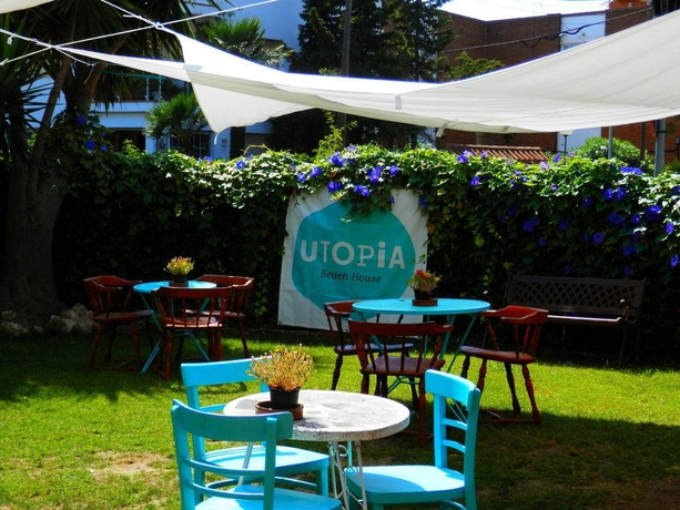 Hostal Utopia Beach House