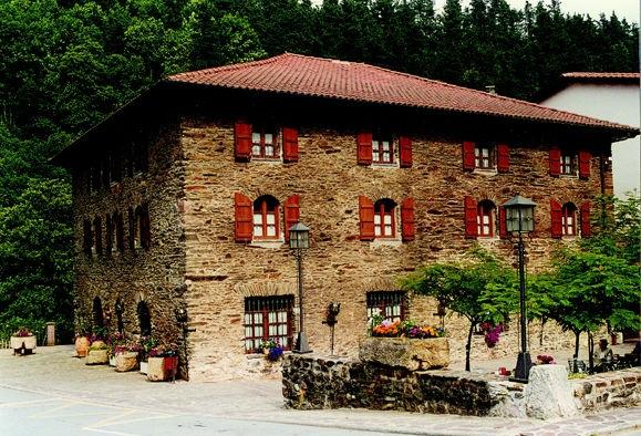 Hotel VENTA DE ETXALAR