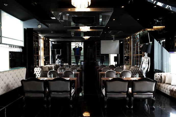 Hotel VIE Bangkok - M Gallery