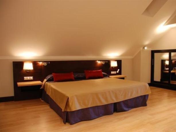 Hotel VILLA DE CATRAL