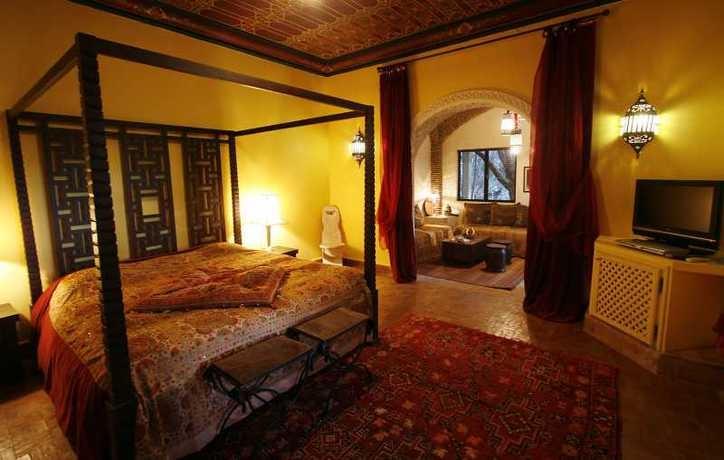 Hotel VILLA VANILLE