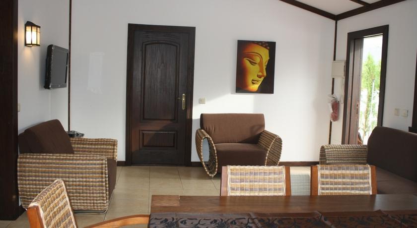 Hotel VILLAS DEL ALBA