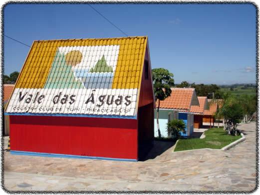 Hotel Vale das Aguas
