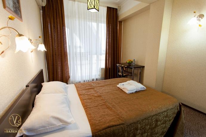 Hotel Valentin Hotel