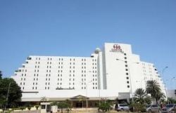 Hotel Venetur Puerto De La Cruz