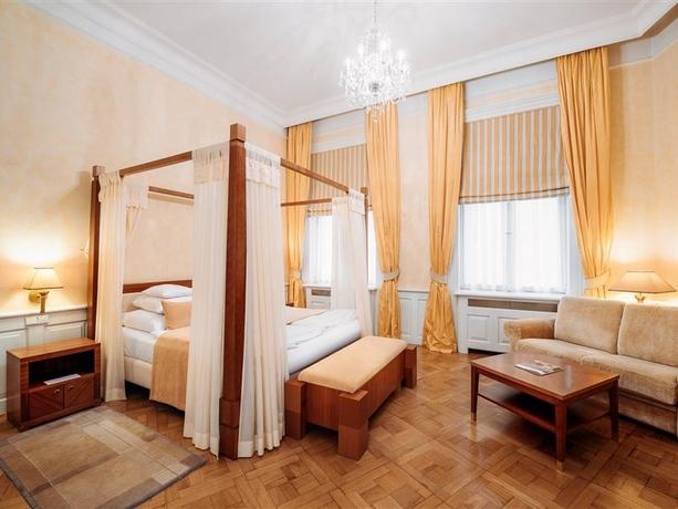 Hotel Ventana Hotel Prague