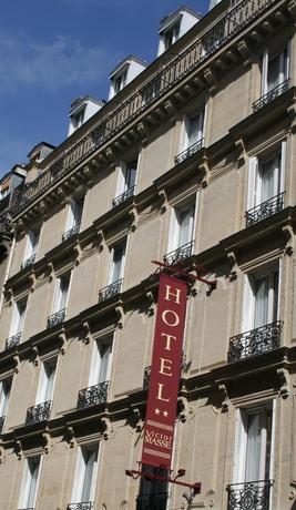 Hotel Victor Masse