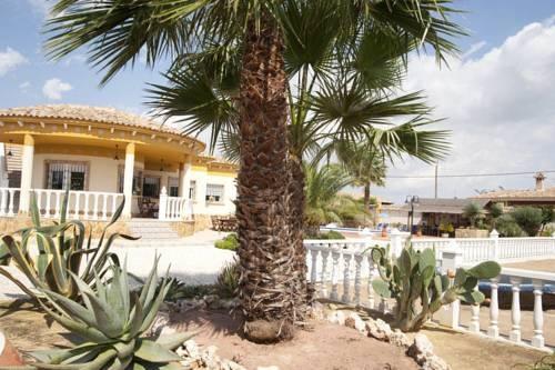 Villa Casa Emperador Catral