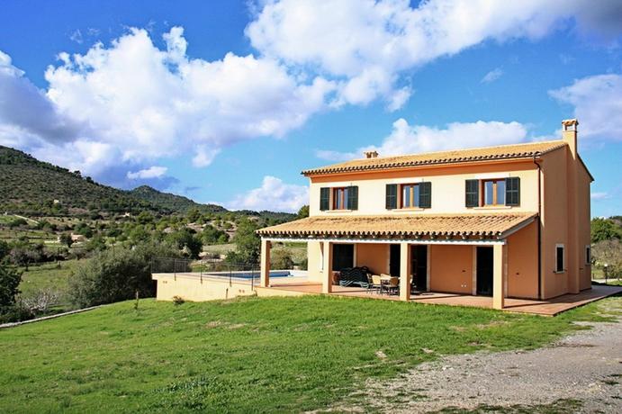 Hotel Villa Fetget Can Tomeu