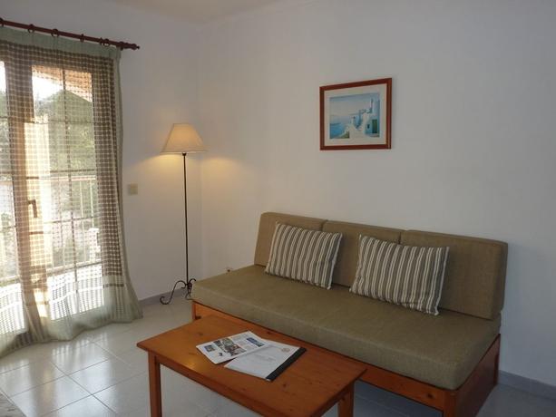 Apartamentos Villa Primera