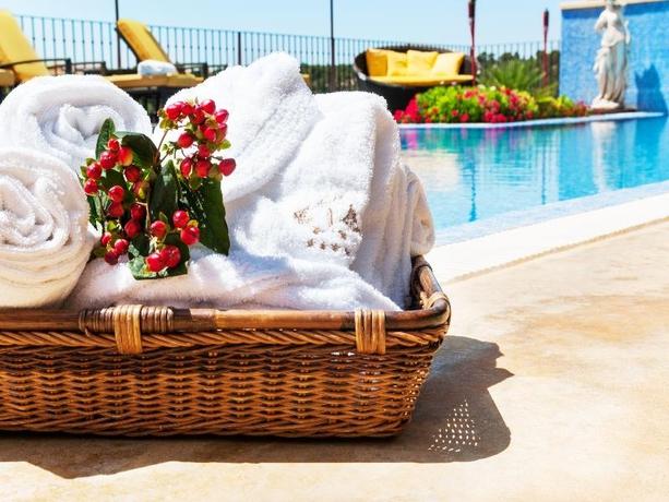 Hotel Villa de Alarcon