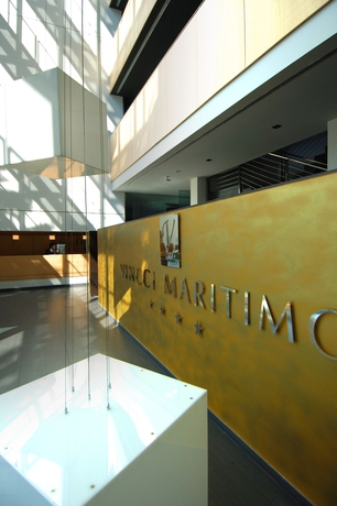 Hotel Vincci Maritimo