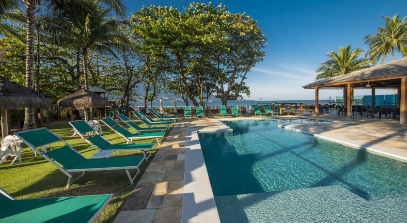 Hotel Vistabela Resort