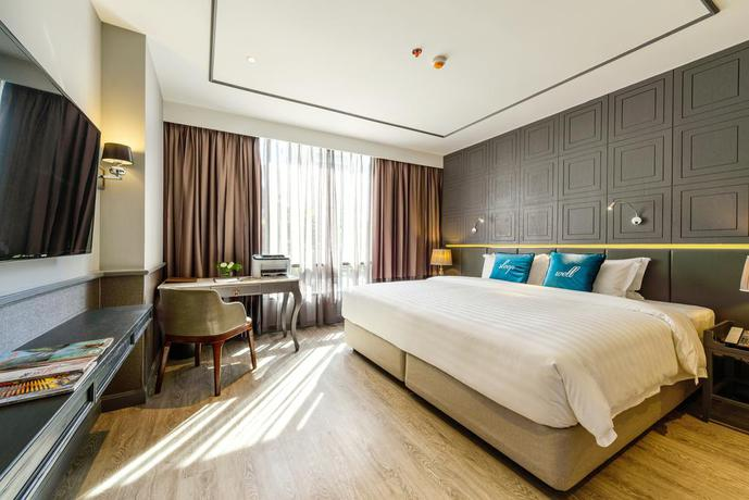 Hotel Well Hotel Bangkok Sukhumvit 20