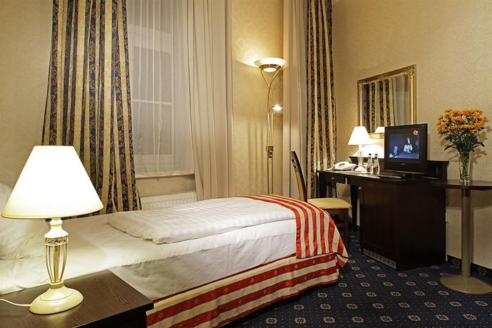 Hotel Wellton Gertrude