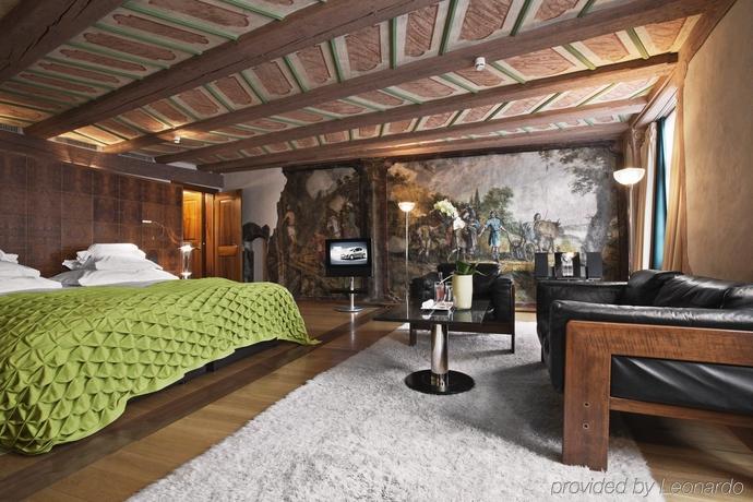 Hotel Widder Hotel