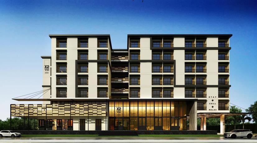 Hotel X2 VIBE  BANGKOK SUKHUMVIT HOTEL