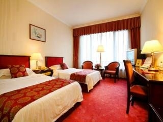 Hotel Yinhe Dynasty