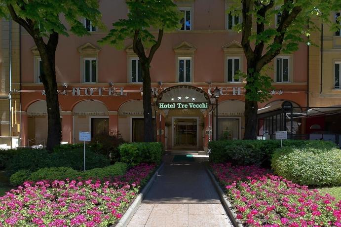 Hoteles bolonia for Hotel casalecchio bologna