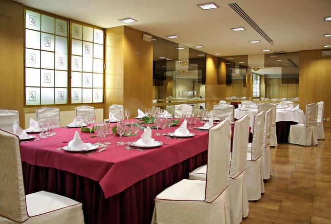 Hotel Zaragoza Royal